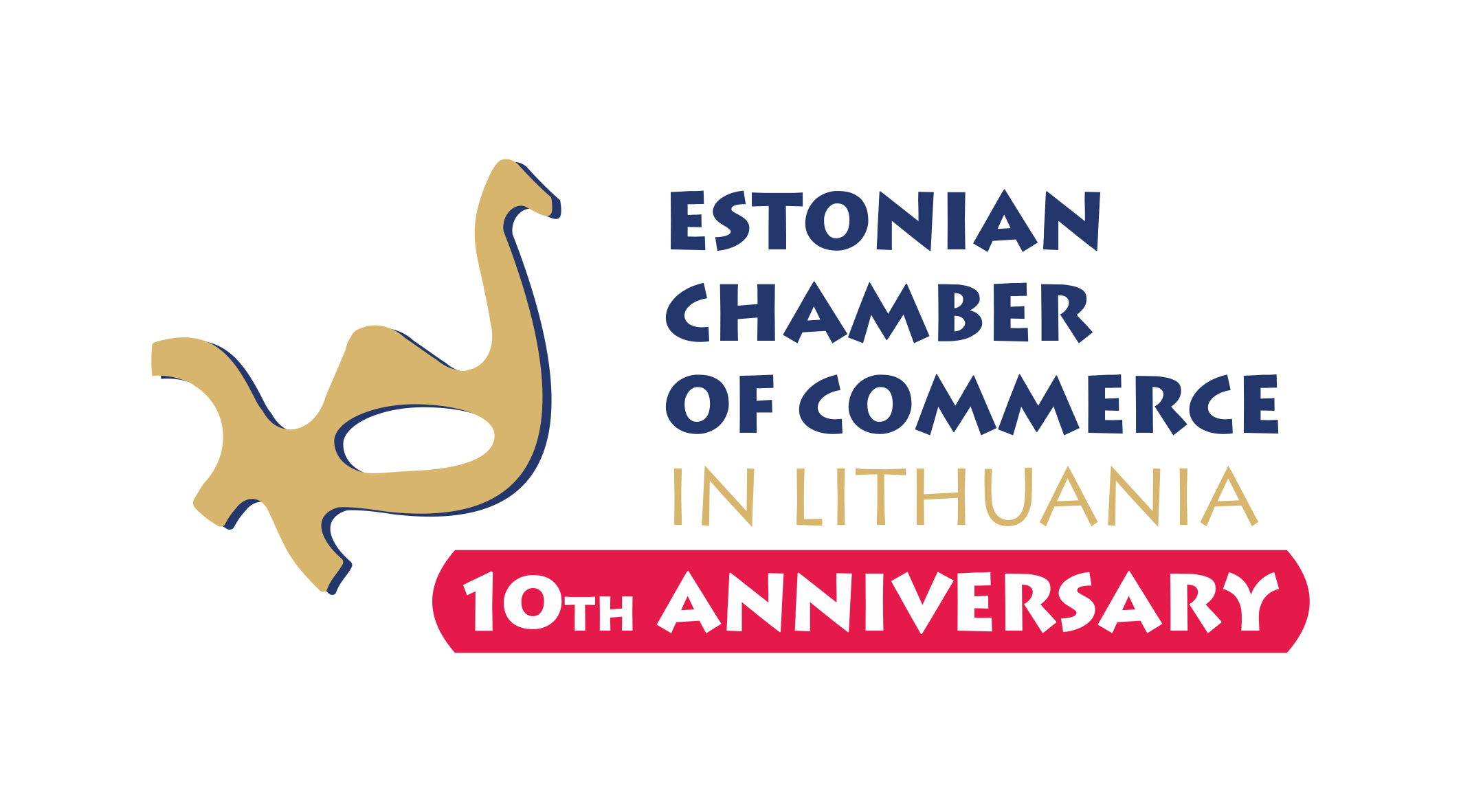 SAVE THE DATE: 10th Anniversary ot the Estonian Chamber of Commerce in Lithuania